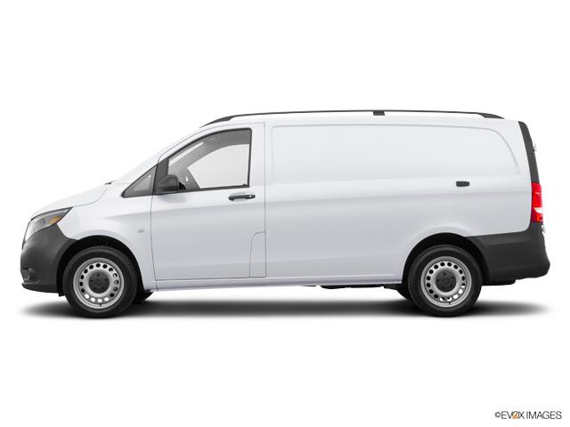 New 2019 Mercedes-Benz Metris Cargo Van in , PA