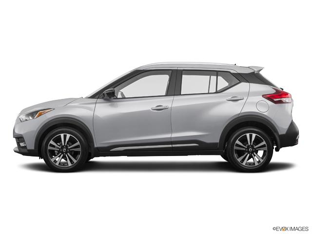 New 2019 Nissan Kicks in San Jose, CA