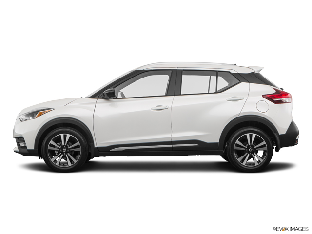 New 2019 Nissan Kicks in Waycross, GA