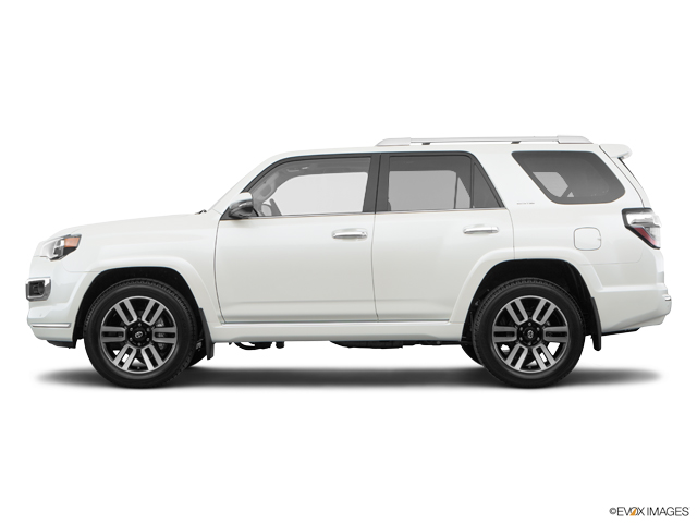 New 2019 Toyota 4Runner in Clarksdale, MS