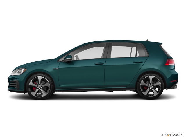 New 2019 Volkswagen Golf GTI in Lynnwood, WA
