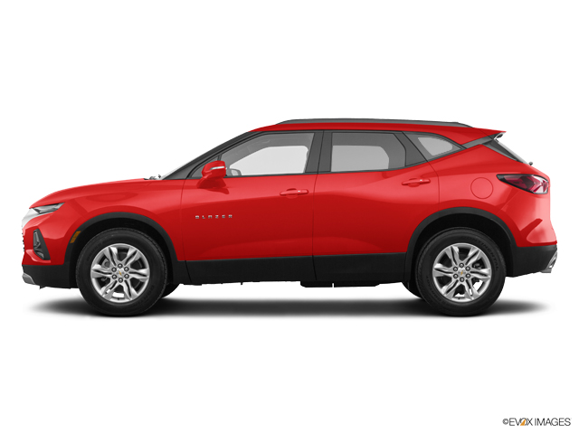 New 2019 Chevrolet Blazer in Indianapolis, IN