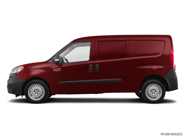 New 2019 Ram ProMaster City Cargo Van in Grenada, MS