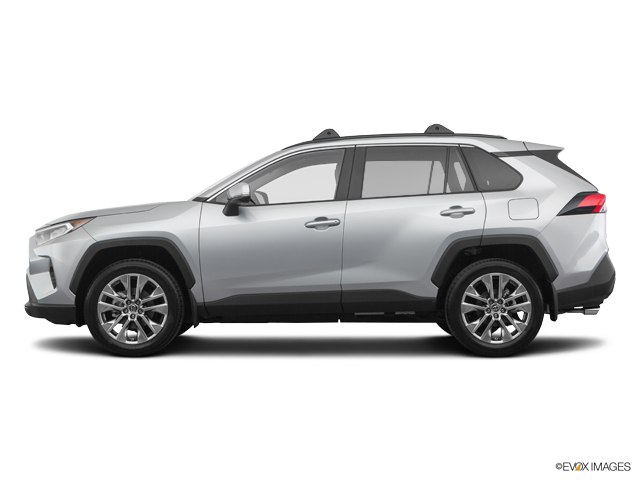 New 2019 Toyota RAV4 in Panama City, FL