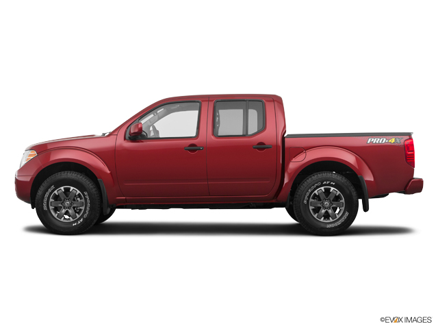 New 2019 Nissan Frontier in Greensburg, PA