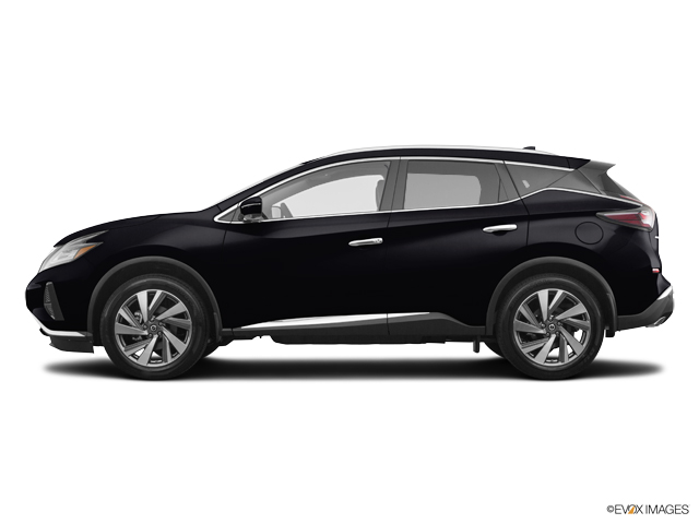 New 2019 Nissan Murano in Mayfield Heights, OH