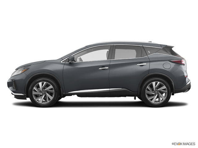 New 2019 Nissan Murano in Salem, NH
