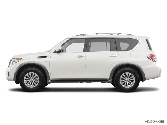 New 2019 Nissan Armada in New Orleans, LA