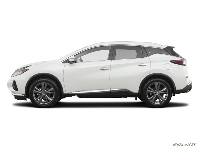 New 2019 Nissan Murano in Kansas City, MO