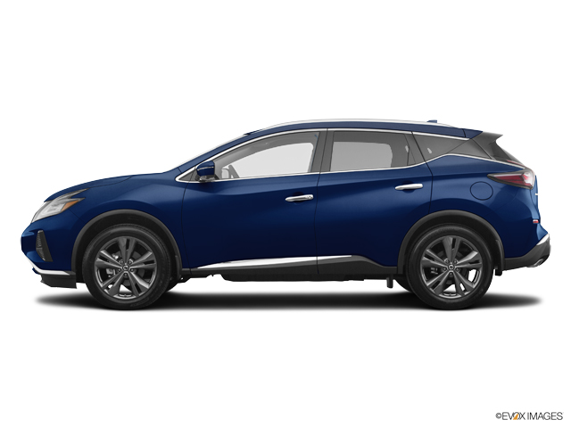 New 2019 Nissan Murano in Medina, OH