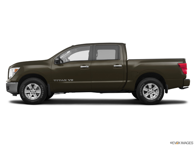 Used 2019 Nissan Titan in Little River, SC