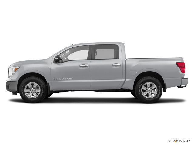 Used 2019 Nissan Titan in , MO