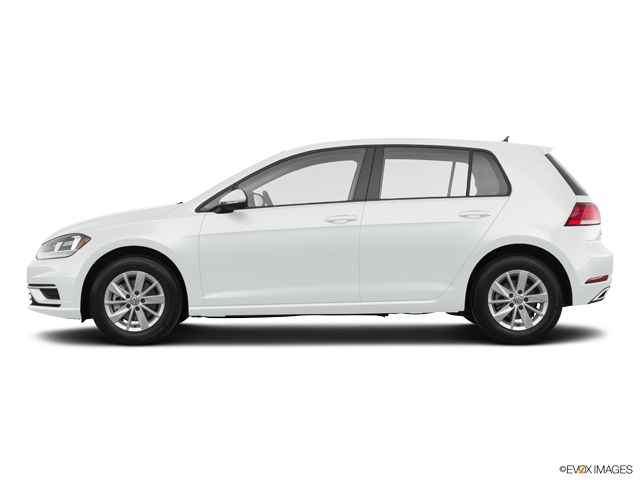 New 2019 Volkswagen Golf in Kihei, HI