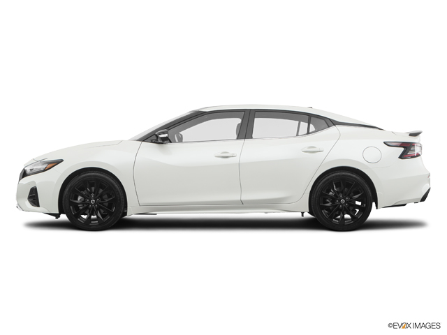 New 2019 Nissan Maxima in Greensburg, PA