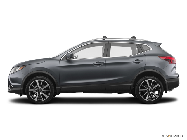 New 2019 Nissan Rogue Sport in Martinez, GA