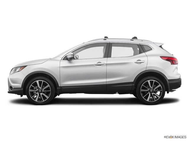New 2019 Nissan Rogue Sport in Columbus, GA