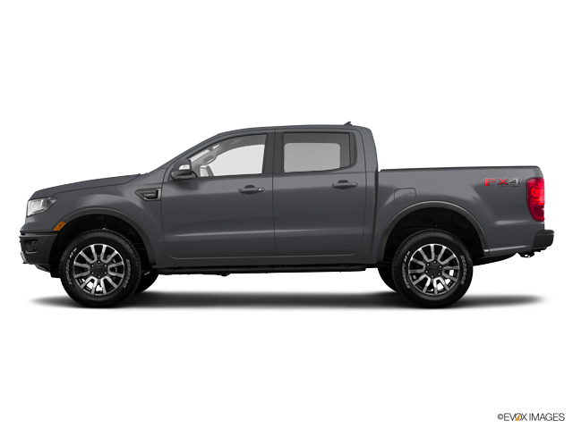 New 2019 Ford Ranger in Lakewood, WA