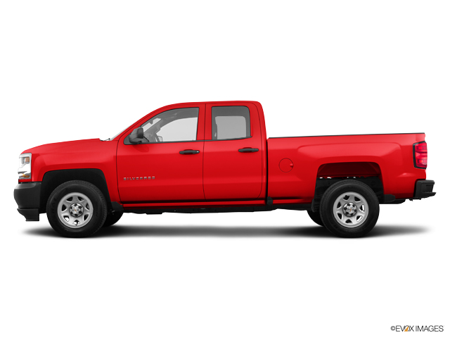 Used 2019 Chevrolet Silverado 1500 LD in Oklahoma City, OK
