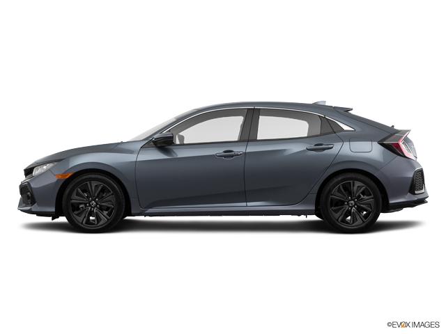 New 2019 Honda Civic Hatchback in Las Vegas, NV