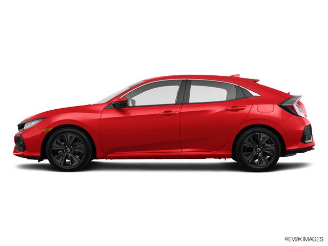 New 2019 Honda Civic Hatchback in Bronx, NY