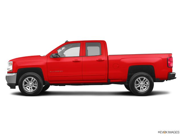 Used 2019 Chevrolet Silverado 1500 LD in Waycross, GA