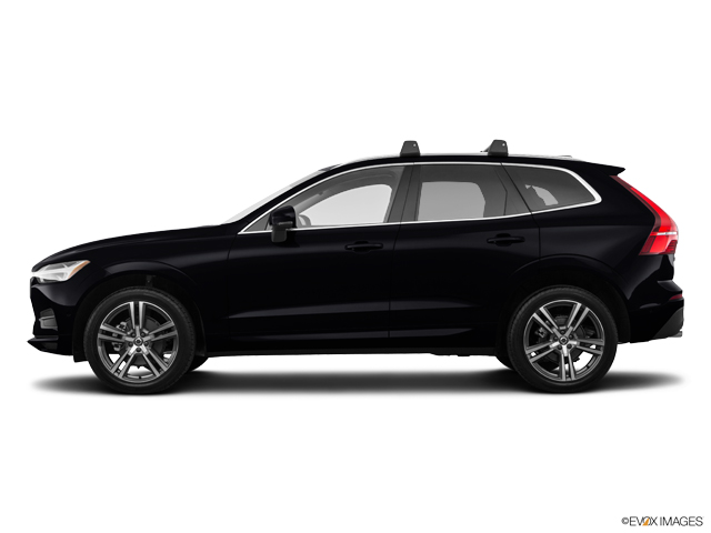 Used 2019 Volvo XC60 in Fort Worth, TX