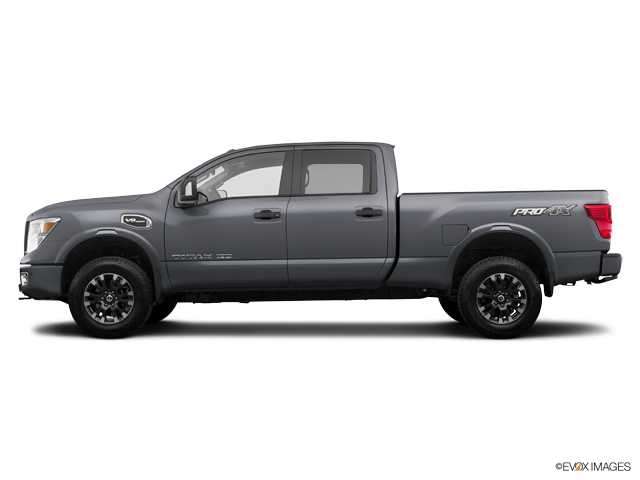 New 2019 Nissan Titan XD in Indianapolis, IN