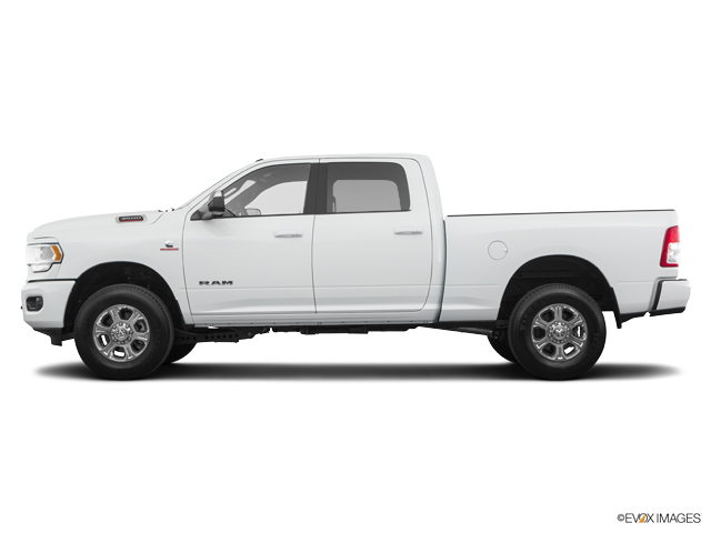 New 2019 Ram 3500 in Greenville, TX