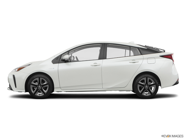 New 2019 Toyota Prius in Gallup, NM