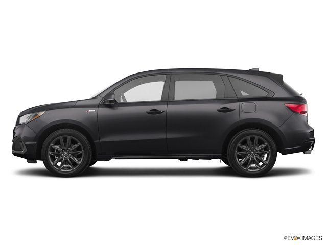 2019 Acura MDX with Advance Pkg