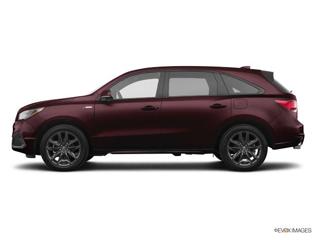 2019 Acura MDX w/Advance Pkg