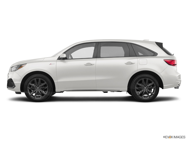 Used 2019 Acura MDX in Greenwood, IN
