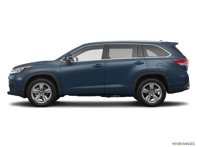 New 2019 Toyota Highlander in New Rochelle, NY