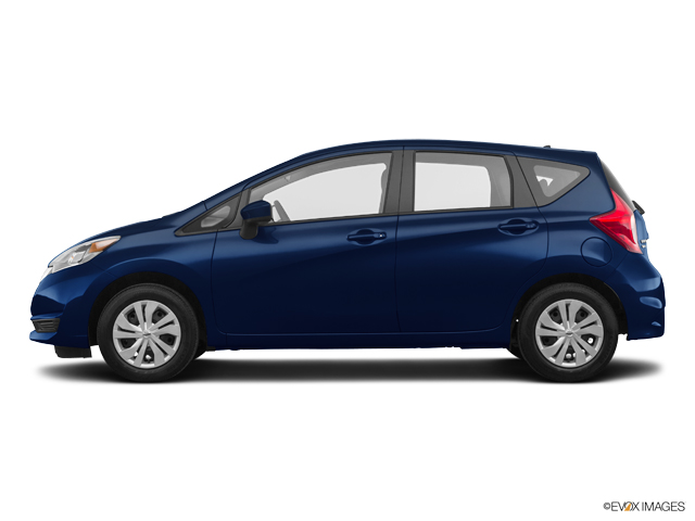 Used 2019 Nissan Versa Note in St. Louis, MO