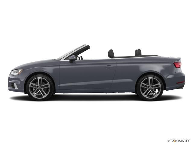 2019 Audi A3 Cabriolet Premium