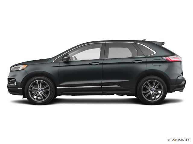Used 2019 Ford Edge in Sumner, WA