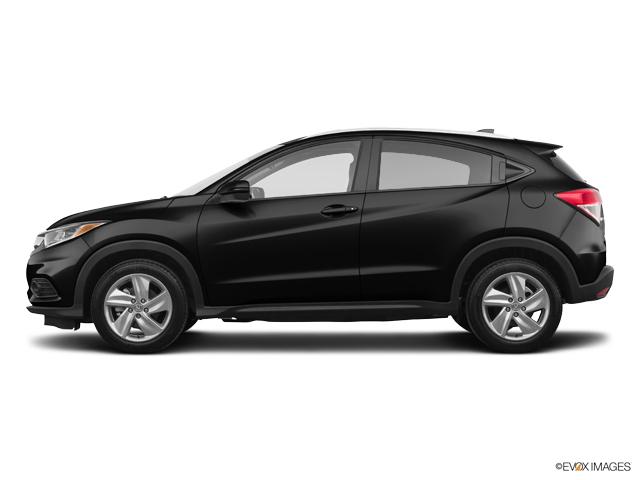 New 2019 Honda HR-V in Mesa, AZ