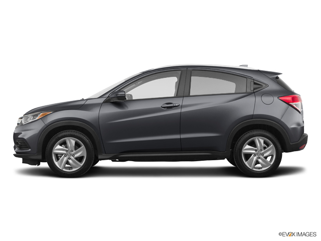 2019 Honda HR-V EX-L 2WD CVT