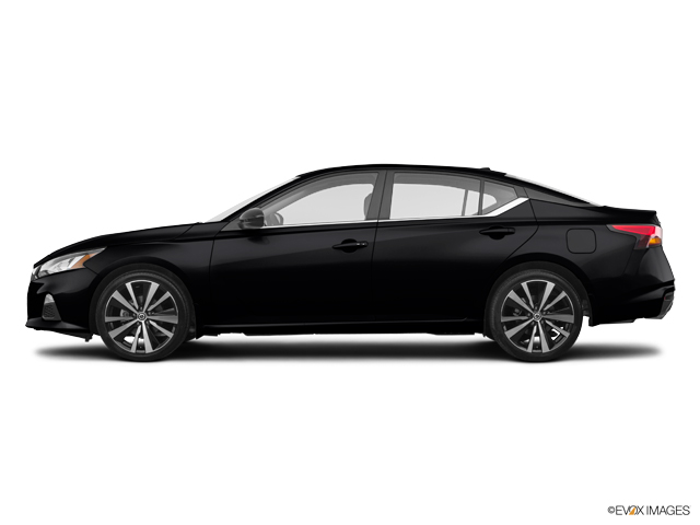 Used 2019 Nissan Altima in Mattoon, IL