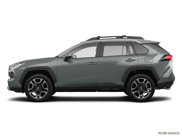 New 2019 Toyota RAV4 in New Rochelle, NY