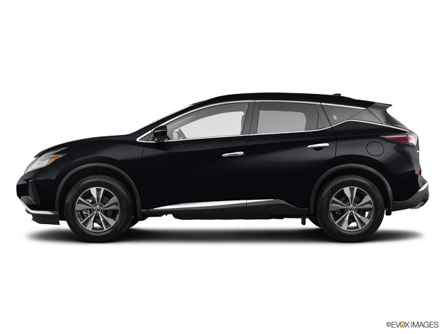 New 2019 Nissan Murano in Greensburg, PA