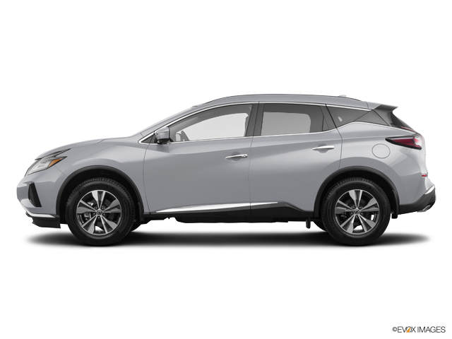 New 2019 Nissan Murano in Port Arthur, TX