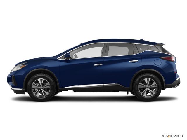 New 2019 Nissan Murano in Martinez, GA