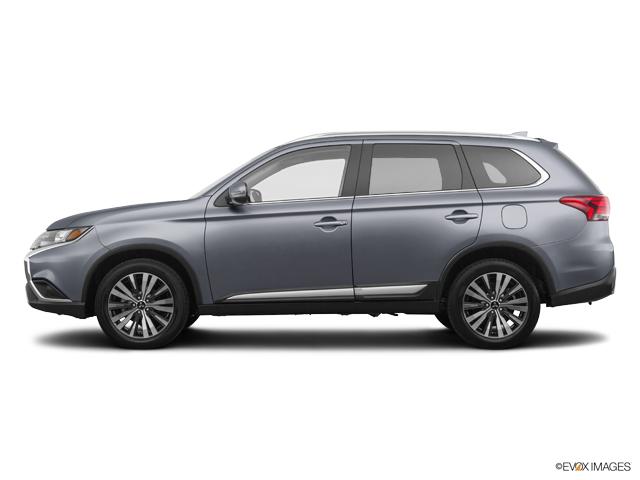 2019 Mitsubishi Outlander SEL w/Premium Pkg