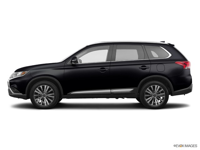 New 2019 Mitsubishi Outlander in Long Island City, NY