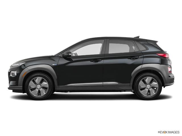 2019 Hyundai Kona EV Ultimate