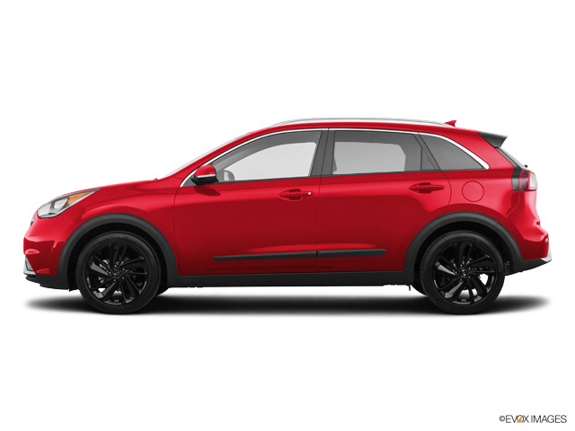 New 2019 KIA Niro in Norwood, MA