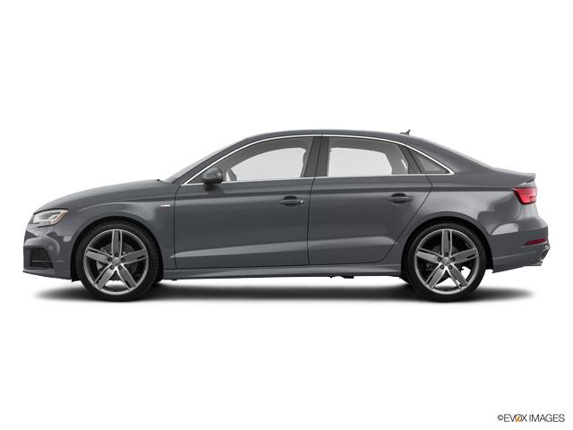 2019 Audi A3 Sedan Prestige