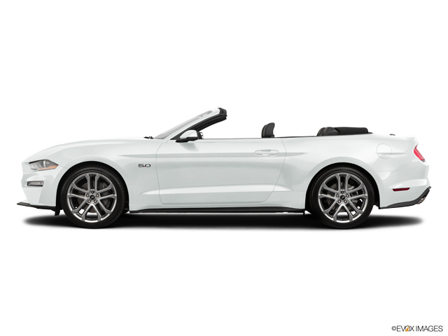 Used 2019 Ford Mustang in Hemet, CA