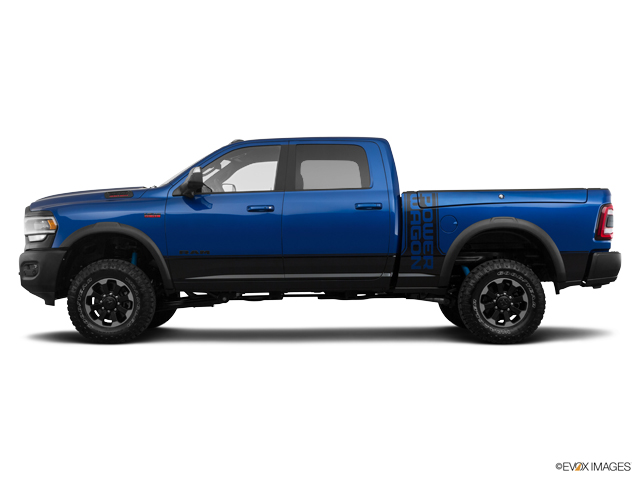 New 2019 Ram 2500 in Greenville, TX